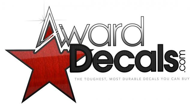 AwardsDecal